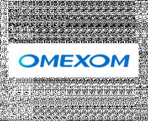 Logo Omexom Deutschland