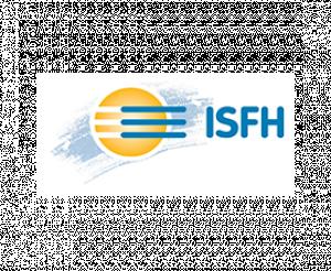 Logo Institut für Solarenergieforschung GmbH
