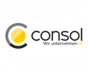 Logo Consol Consulting & Solutions Software GmbH