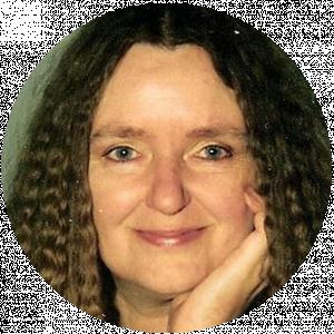 Porträt Angelika Ohse