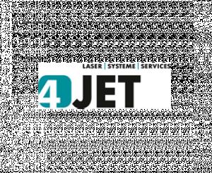 Logo 4JET Technologies GmbH