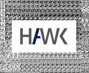 Logo HAWK Hildesheim/Holzminden/Göttingen, Hochschule für angewandte Wissenschaften und Kunst