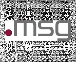 Logo msg systems ag