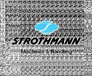 Logo Strothmann Machines & Handling GmbH