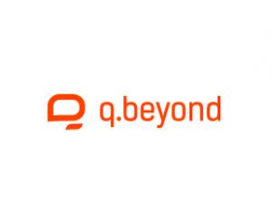Logo q.beyond AG