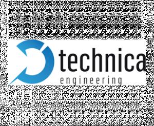 Logo Technica Engineering GmbH