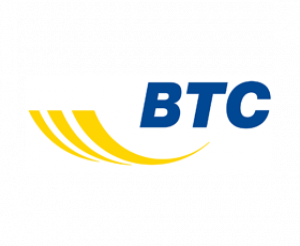 Logo BTC Business Technology Consulting AG