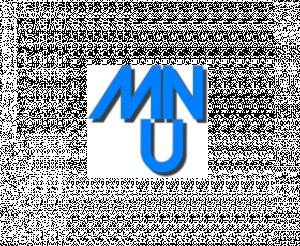 Logo MNU - Deutscher Verein zur Förderung des mathematischen und naturwissenschaftlichen Unterrichts e.V.