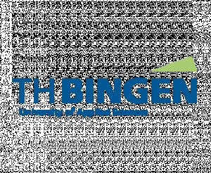 Logo Technische Hochschule Bingen