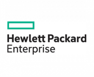 Logo Hewlett Packard Enterprise (HPE)