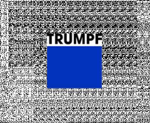 Logo TRUMPF GmbH & Co. KG