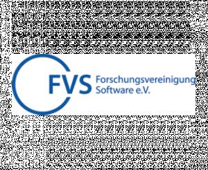 Logo Forschungsvereinigung Software e.V.