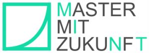 Logo Master mit Zukunft