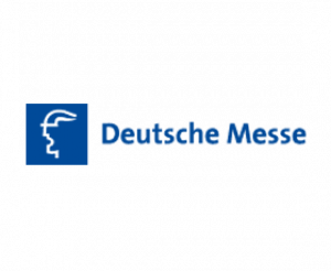Logo Deutsche Messe AG