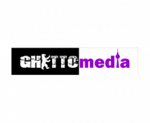 Logo GHETTOmedia | Marketing & Kommunikation