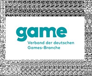 Logo game – Verband der deutschen Games-Branche e.V.