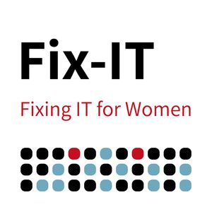 Logo Fix IT