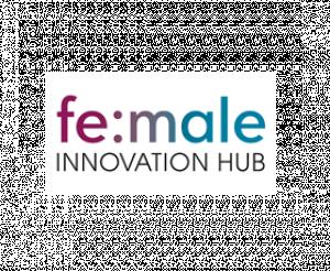 Logo Female Innovation Hub Initiative