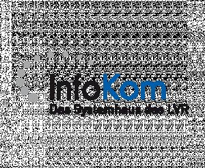 Logo LVR-InfoKom