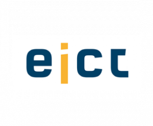 Logo European Center for Information and Communication Technologies (EICT) GmbH