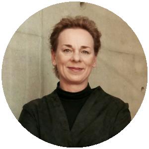 Porträt Silke Plumanns