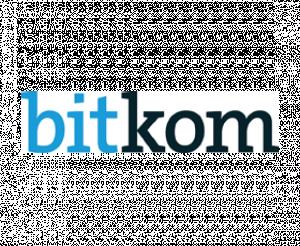 Logo Bitkom Bundesverband Informationswirtschaft, Telekommunikation und neue Medien e.V.