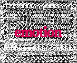 Logo EMOTION Verlag GmbH
