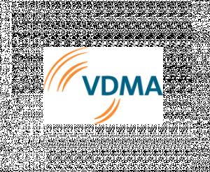 Logo Verband deutscher Maschinen- und Anlagenbau e.V. (VDMA)