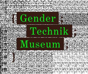 Logo Gender Technik Museum