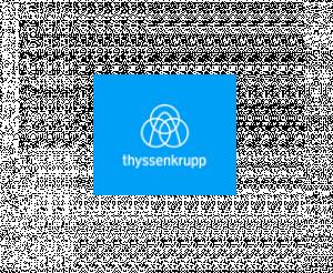 Logo ThyssenKrupp AG