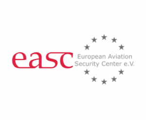 Logo European Aviation Security Center e.V. (EASC)