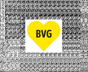 Logo Berliner Verkehrsbetriebe (BVG)