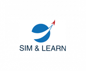 Logo SIM & LEARN