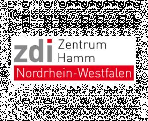 Logo zdi-Zentrum Hamm
