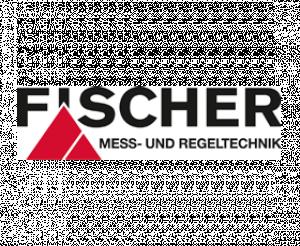 Logo FISCHER Mess- und Regeltechnik GmbH