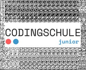 Logo Codingschule junior gGmbH