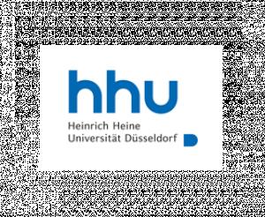 Logo Heinrich-Heine-Universität Düsseldorf