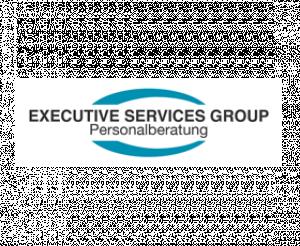 Logo EXECUTIVE SERVICES GROUP München