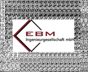 Logo EBM Ingenieurgesellschaft mbH
