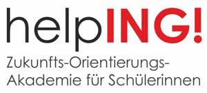Logo helpING