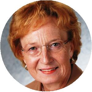 Porträt Christiane Eckart