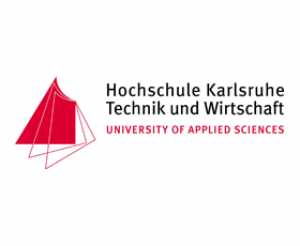 Logo Hochschule Karlsruhe Technik und Wirtschaft