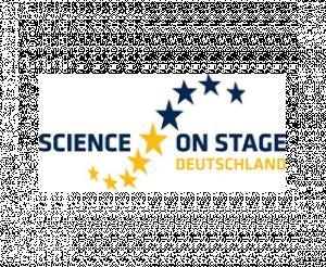 Logo Science on Stage Deutschland e.V.