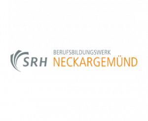 Logo SRH Berufsbildungswerk Neckargemünd GmbH