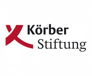 Logo Körber Stiftung