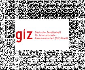Logo Deutsche Gesellschaft für Internationale Zusammenarbeit GmbH (GIZ)