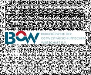Logo Bildungswerk der ostwestfälisch-lippischen Wirtschaft e.V. - BOW