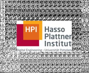 Logo Hasso-Plattner-Institut für Softwaresystemtechnik GmbH