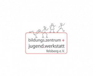 Logo Jugendwerkstatt Felsberg e.V.