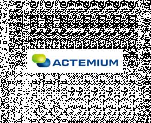 Logo Actemium Deutschland